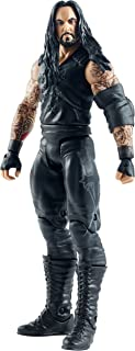 WWE Summer Slam Undertaker Figure