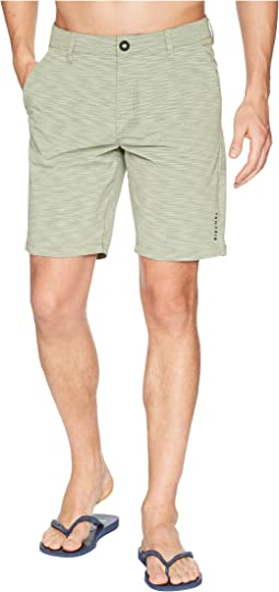 Mirage Hemisphere Boardwalk Hybrid Shorts