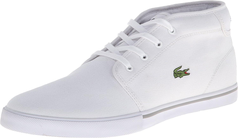 Lacoste Men's Ampthill LCR2 Fashion Sneaker