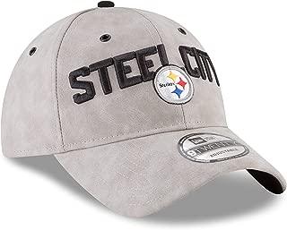 New Era Pittsburgh Steelers NFL 2018 Spotlight Adjustable Strapback Hat