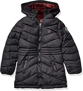 Reebok Girls' Active Outerwear Jacket (More Styles Available)