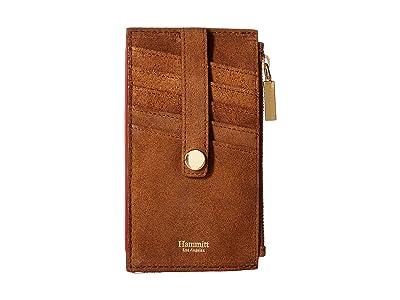 Hammitt 210 West (Brown) Handbags