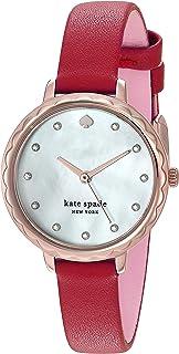 Kate Spade New York Women's Morningside Mini Stainless Steel Quartz Watch