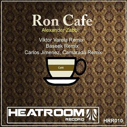 Ron Cafe de Alexander Zabbi en Amazon Music - Amazon.es