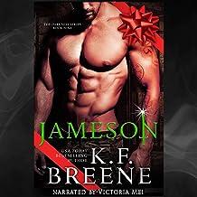 Jameson: Darkness, Book 9