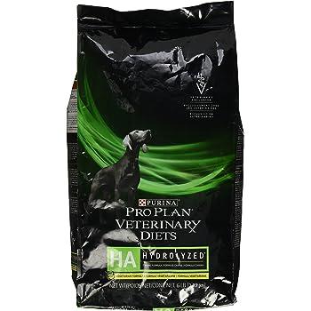 Purina HA Hypoallergenic Vegetarian Dog Food 6 lbs