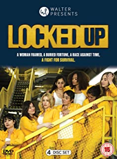 Locked Up Series 1 [DVD] [Reino Unido]