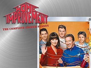 Home Improvement Season 8