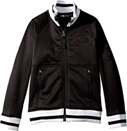 Takeback Track Jacket (Little Kids/Big Kids)