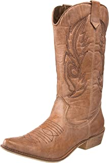 Women's Gaucho Boot