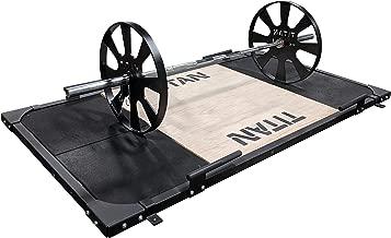 Best titan wagon wheels Reviews
