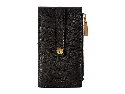 Hammitt 210 West (Black/Gold) Handbags