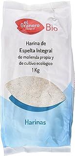 comprar comparacion HARINA DE ESPELTA INTEGRAL BIO 1 Kg