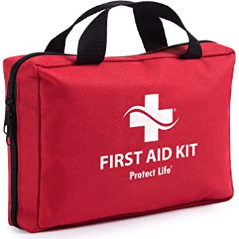 Great for caravans Domestic /& Leisure First Aid Kit cars or home