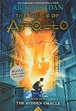 The Hidden Oracle (Trials of Apollo, Book One) (Trials of Apollo, 1)