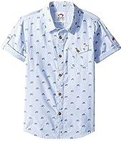 Benson Shirt (Toddler/Little Kids/Big Kids)