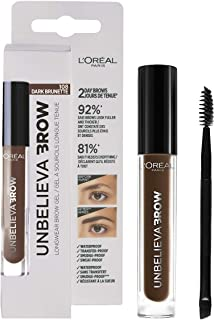 L'Oreal Paris Unbelieva Brow Long-Lasting Brow Gel 108