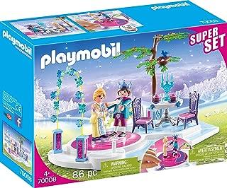 Playmobil Fairies 70008 Set de Juguetes - Sets de Juguetes (Acción / Aventura, 4 año(s), Chica, Interior, Multicolor, Gente)
