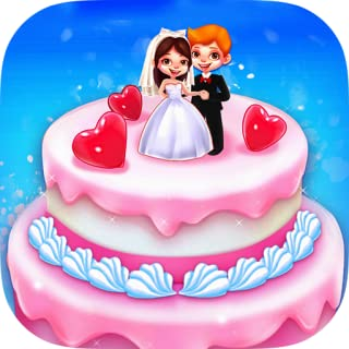 Wedding Tea Party Cooking Game