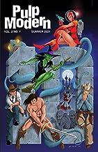 Pulp Modern: Volume Two Issue Seven