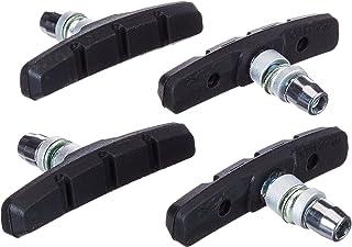 XLC 2500383000 Bloques Frenos en V BS-V01, Negro