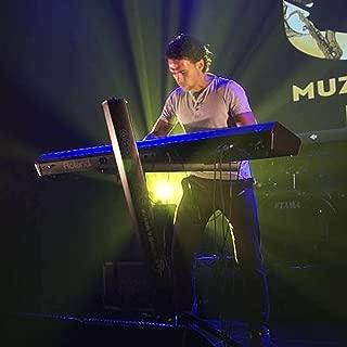 I Won't Give Up Jason Mraz (Piano)