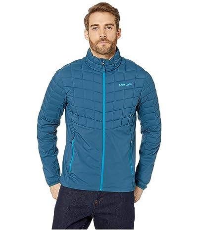 Marmot Featherless Hybrid Jacket (Denim) Men