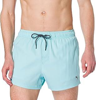 PUMA Men Short Length Swim Shorts Bañador para Hombre