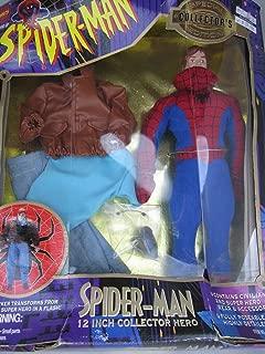 Best disney collector spiderman Reviews