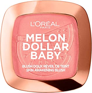 L'Oréal Paris Wake up and Glow Mon Amour 03 Melon Dollar Baby