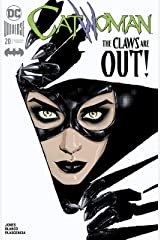Catwoman (2018-) #20 Kindle Edition