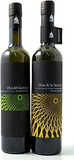 olio nuovo olive oil