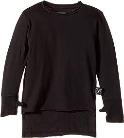 Nununu - 2 Lengths T-Shirt (Infant/Toddler/Little Kids)