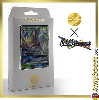 my-booster SM05-DE-13/156 Pokémon Cards