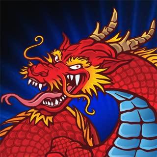 Chinese Dragon Flight : The oriental celebration Race - Free Edition