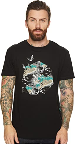 VISSLA - Islander T-Shirt Top