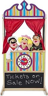 Melissa & Doug Puppet Theater