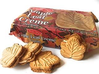 Best maple leaf cookies Reviews