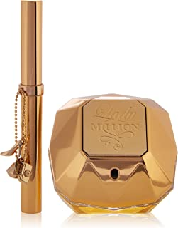 Paco Rabanne Lady Million 2 Piece Gift Set for Women