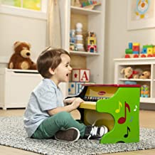 Melissa & Doug Learn-To-Play Piano With 25 Keys and