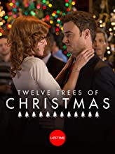 Twelve Trees Of Christmas