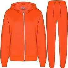 Amazon.es: chandal niño - Naranja