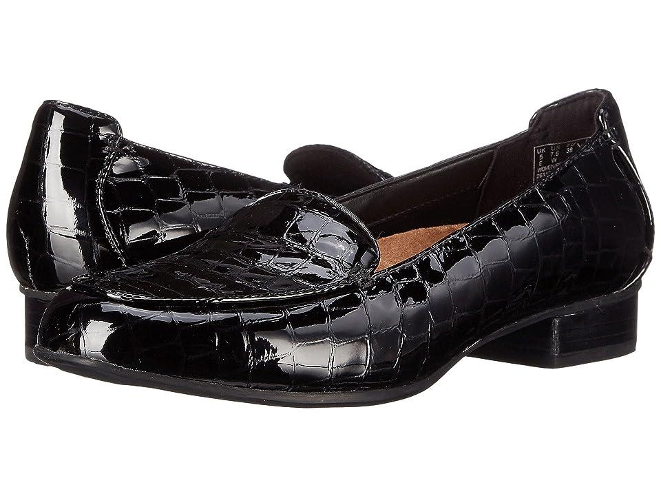 7ee68c5a2655  100.00 More Details · Clarks Keesha Luca (Black Croco) Women s 1-2 inch  heel Shoes