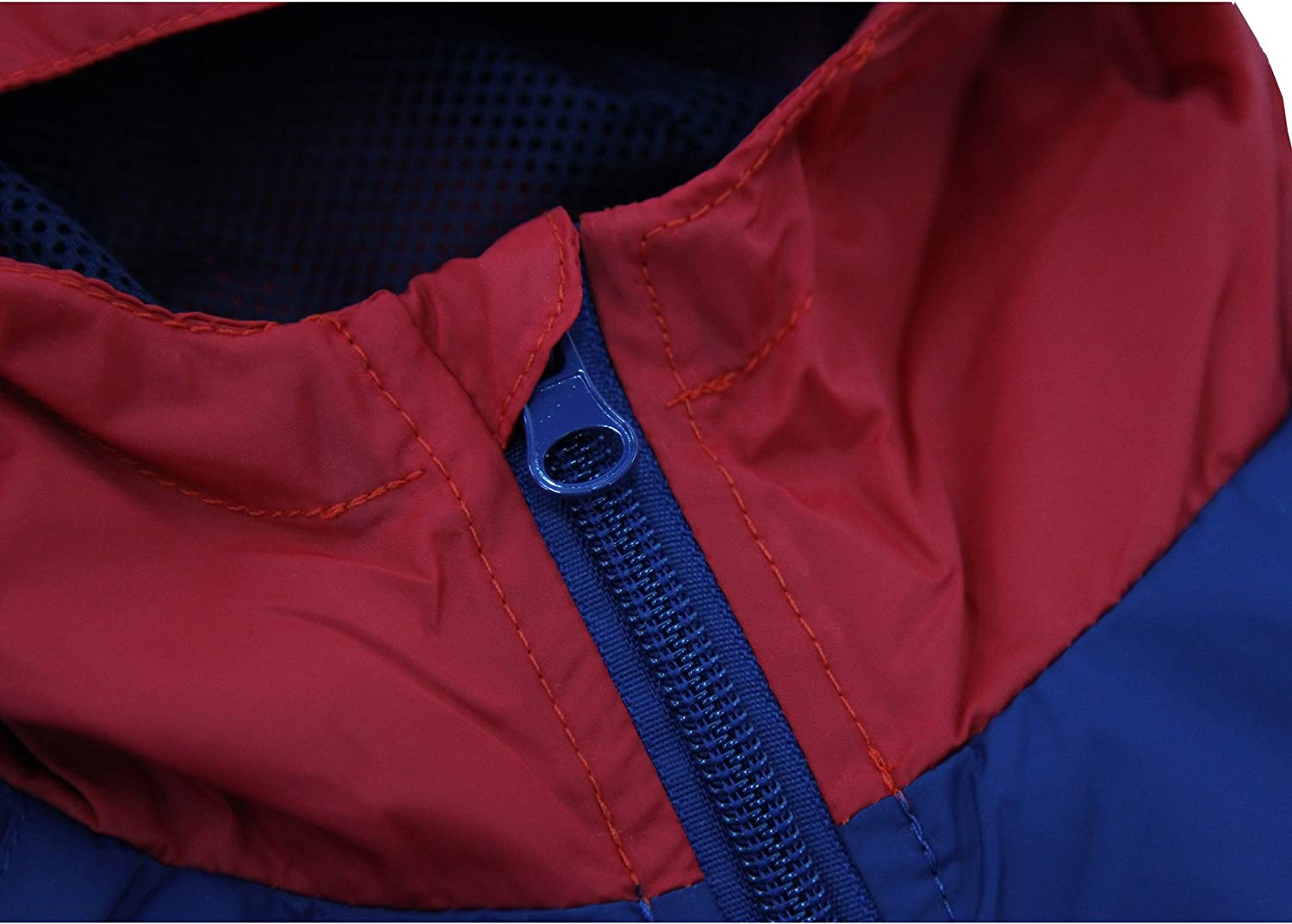 M2C Boys /& Girls Lightweight Hooded Water Resistant Jackets