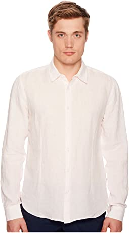 Morton Tailored Long Sleeve Shirt