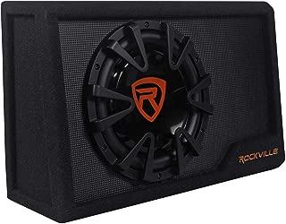 Rockville RWS10CA Slim 1000 Watt 10