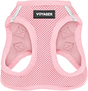 Voyager Step-in Air Dog Harness - All Weather Mesh, Step...