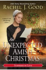 An Unexpected Amish Christmas (Surprised by Love Book 3) Kindle Edition