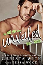 Unveiled: A Brother's Best Friend Romance (Until You Book 2)