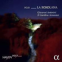 Haydn 2032, Vol. 8 - La Roxolana